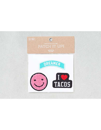 AEO Dreamer Patches -