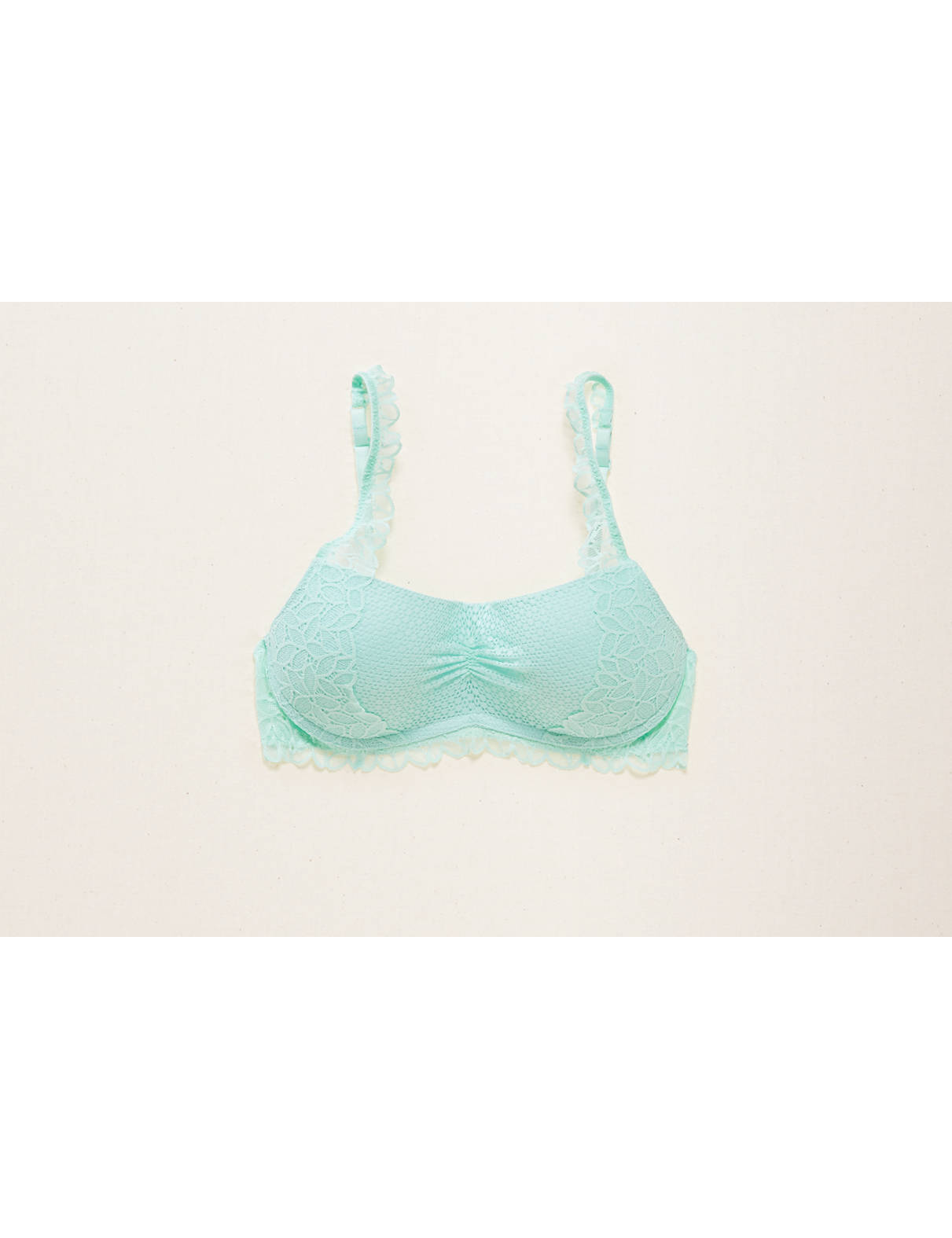Display product reviews for Aerie Pushup Scoop Bralette
