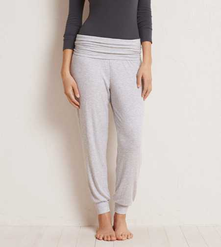 Aerie Ribbed Jogger