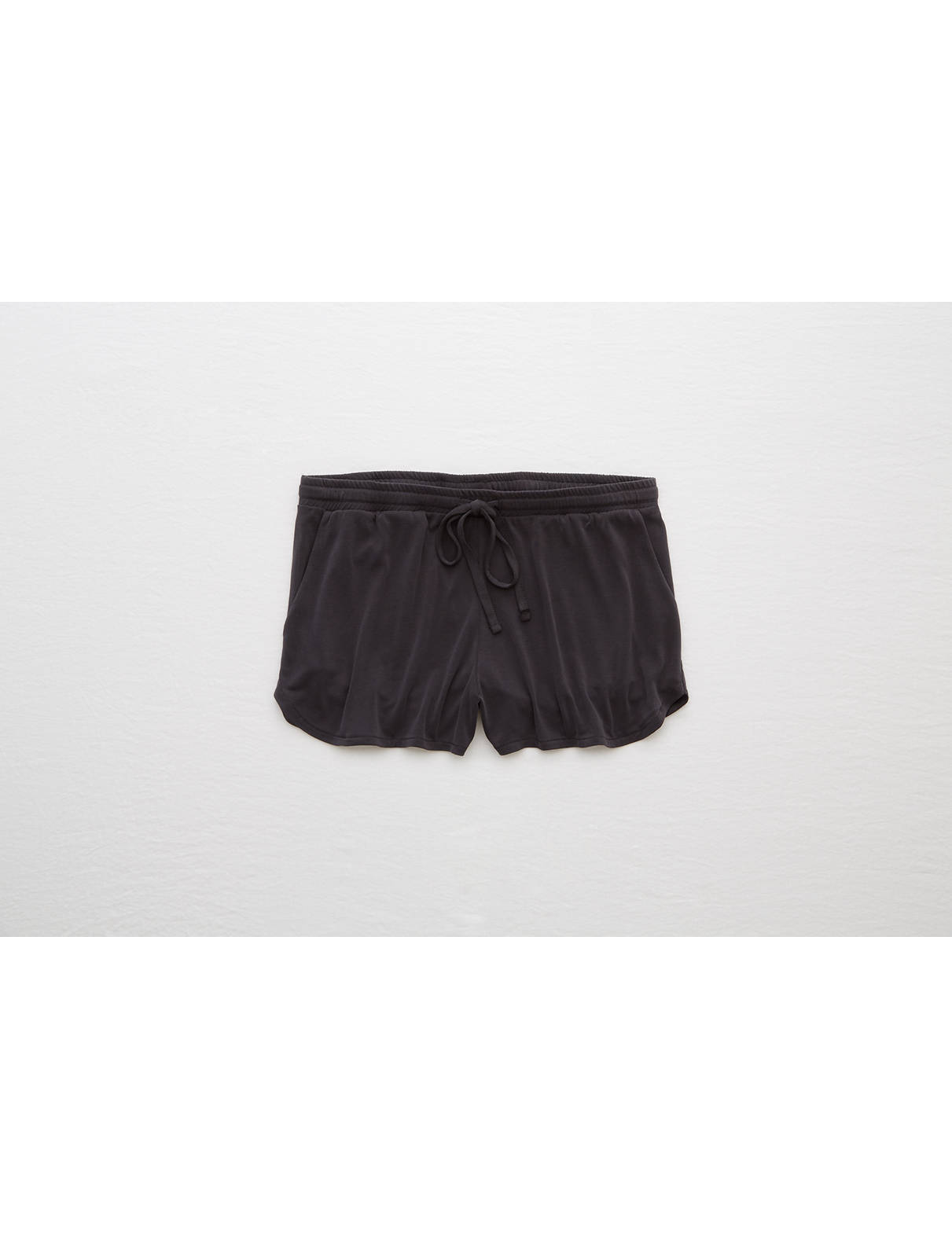 Display product reviews for Aerie Drawstring Short