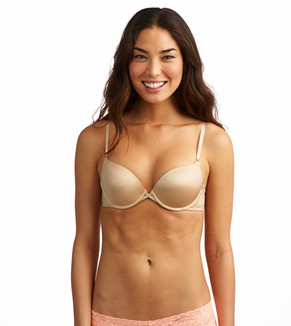 Sand Dollar Maddie Pushup Bra