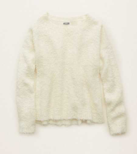 Aerie Softest Bonfire Sweater