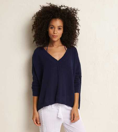 Aerie Breezy Light Sweater