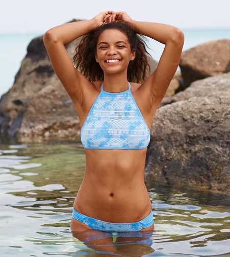 Aerie Crop Bikini Top - Buy One Get One 50% Off