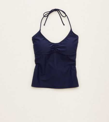 Aerie Scoop Tankini Top