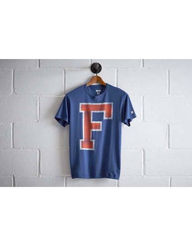 Tailgate Florida Big F T-Shirt -