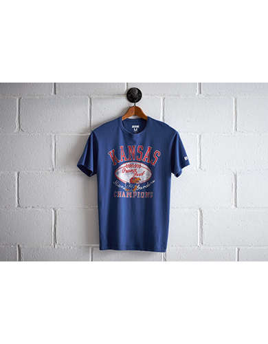 Tailgate Kansas Orange Bowl T-Shirt -