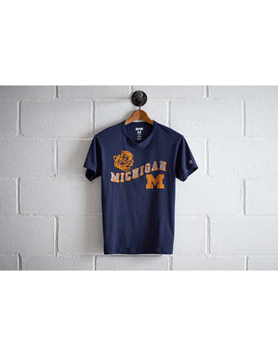 Tailgate Michigan T-Shirt -