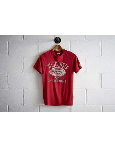 Tailgate Wisconsin Rose Bowl T-Shirt -