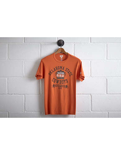 Tailgate OSU Cowboys Sugar Bowl T-Shirt -