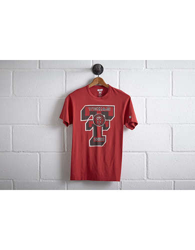 Tailgate Texas Tech T-Shirt -