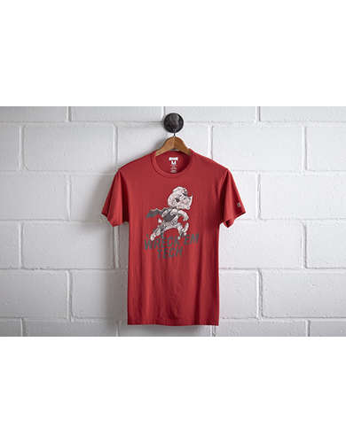 Tailgate Texas Tech Red Raider T-Shirt -