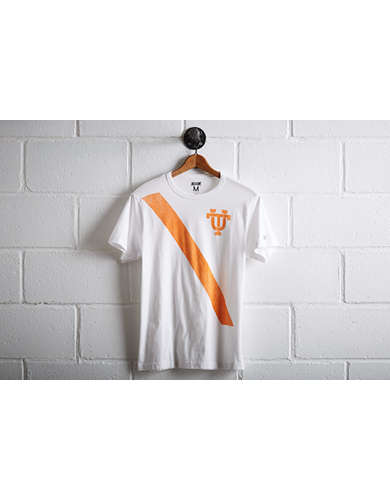 Tailgate Tennessee Stripe T-Shirt -