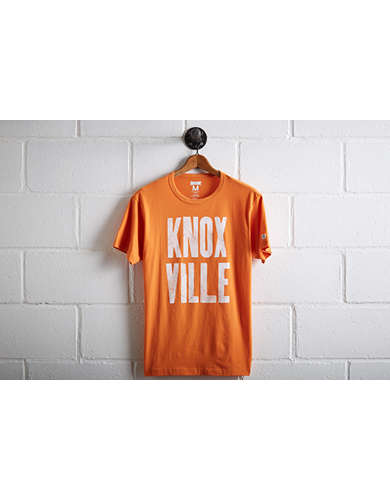 Tailgate Tennessee Knoxville T-Shirt -