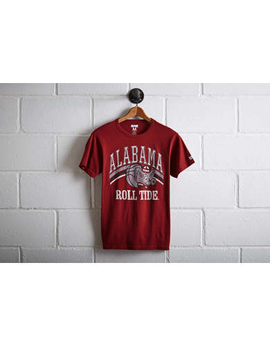 Tailgate Alabama Crimson Tide T-Shirt -