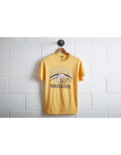 Tailgate Michigan Basketball T-Shirt -