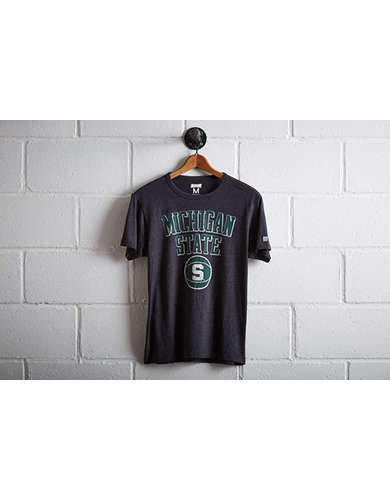 Tailgate Michigan State Basketball T-Shirt -