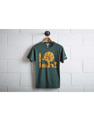 Tailgate Notre Dame Irish Basketball T-Shirt -