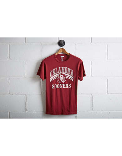 Tailgate OU Sooners Basketball T-Shirt -