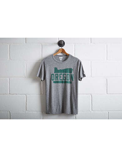 Tailgate Oregon Ducks State T-Shirt -