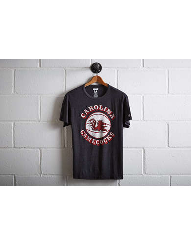 Tailgate Carolina Gamecocks Basketball T-Shirt -