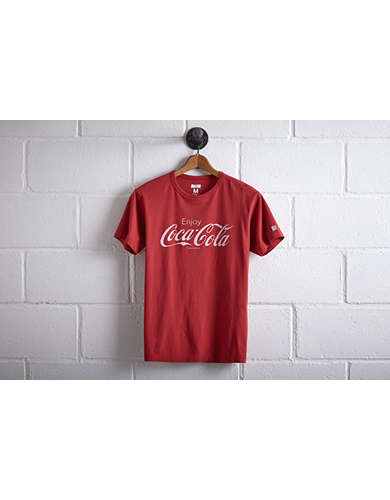 Tailgate Coca Cola T-Shirt -
