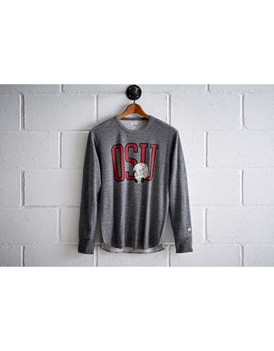 Tailgate Ohio State Thermal Shirt -