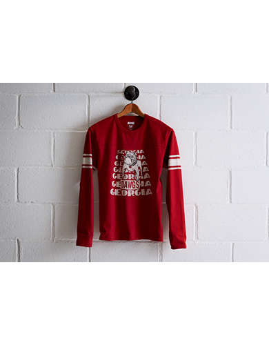 Tailgate Georgia Football Shirt -