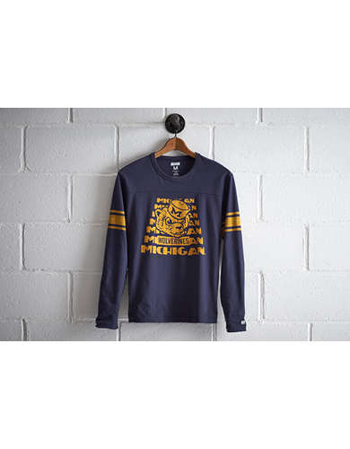 Tailgate Michigan Football Shirt -