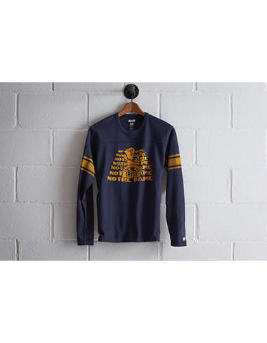 Tailgate Notre Dame Football Shirt -