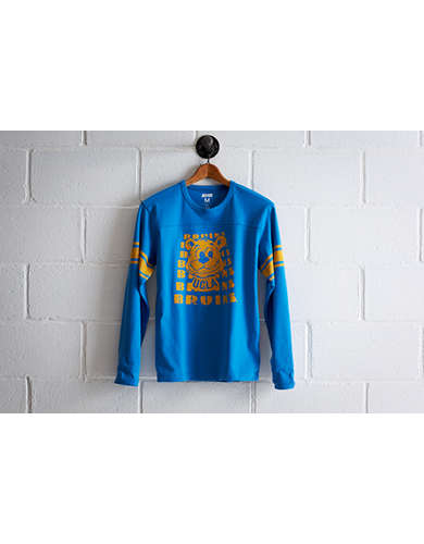 Tailgate UCLA Football Shirt -
