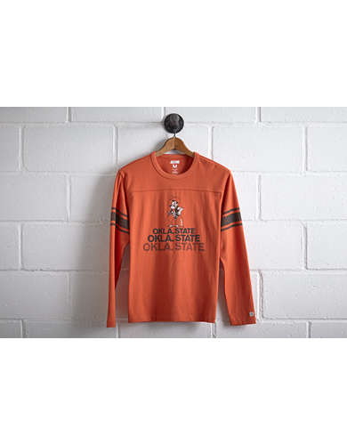 Tailgate OSU Cowboys Football Shirt -