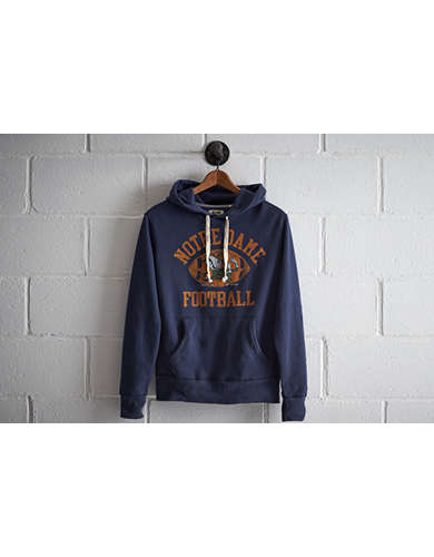 Tailgate Notre Dame Popover Hoodie -