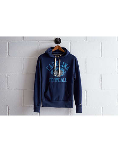 Tailgate UNC Popover Hoodie -