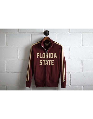 Tailgate Florida State Track Jacket -