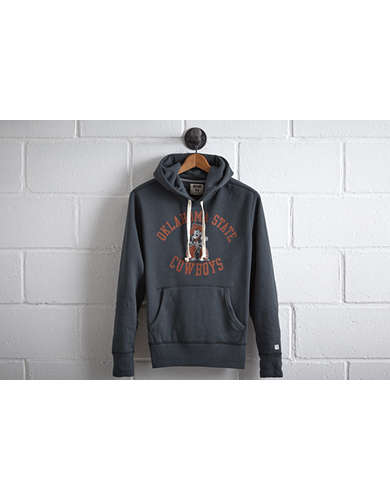 Tailgate OSU Cowboys Popover Hoodie -