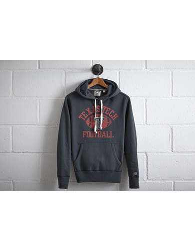 Tailgate Texas Tech Popover Hoodie -