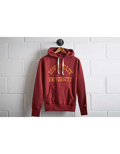 Tailgate Iowa State Popover Hoodie -