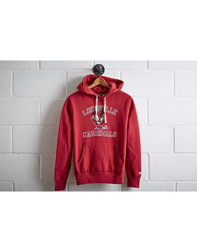 Tailgate Louisville Popover Hoodie -