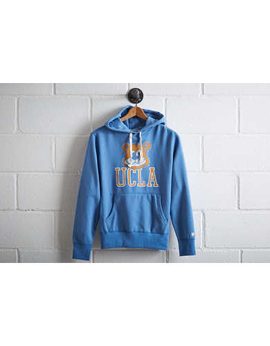 Tailgate UCLA Bruins Popover Hoodie -