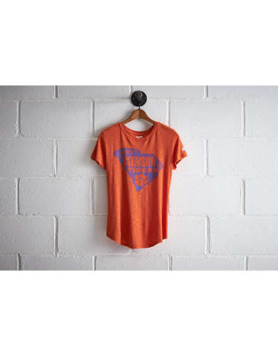 Tailgate Clemson Tigers T-Shirt -