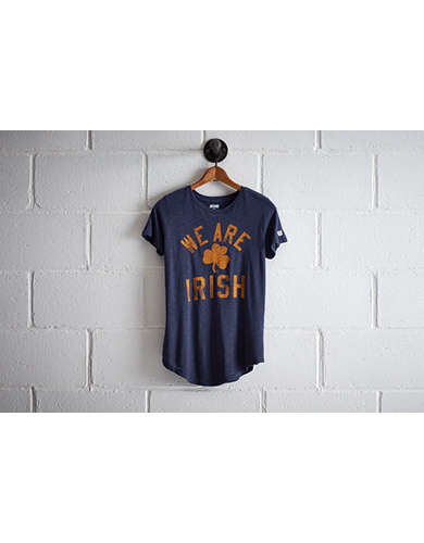 Tailgate We Are Irish T-Shirt -