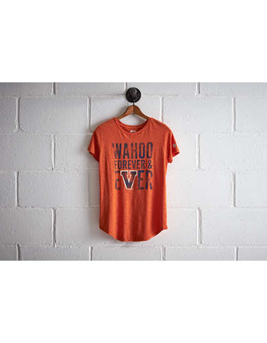 Tailgate Virginia Wahoo T-Shirt -