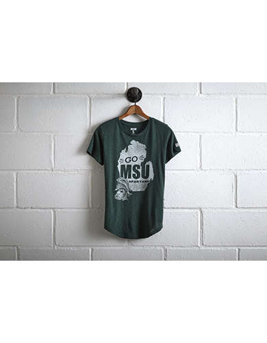 Tailgate MSU Spartans T-Shirt -