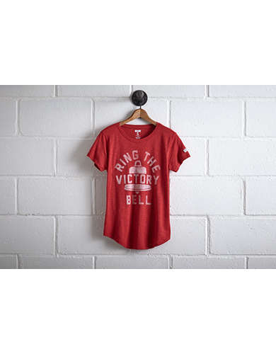 Tailgate UGA Victory Bell T-Shirt -