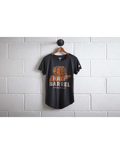 Tailgate Half Barrel T-Shirt -