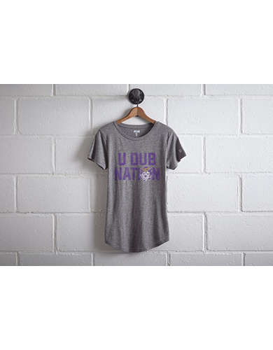 Tailgate Washington Huskies U Dub T-Shirt -