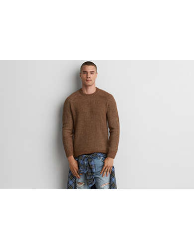 Mens Acrylic Sweater |...