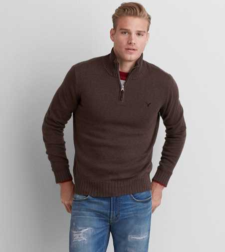 AEO High Plains Sweater