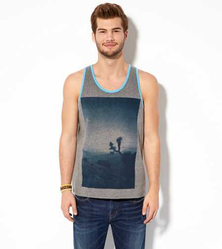 AE Photo Real Ringer Tank